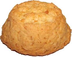 Palet à la noix de coco