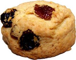 Palet rhum raisins